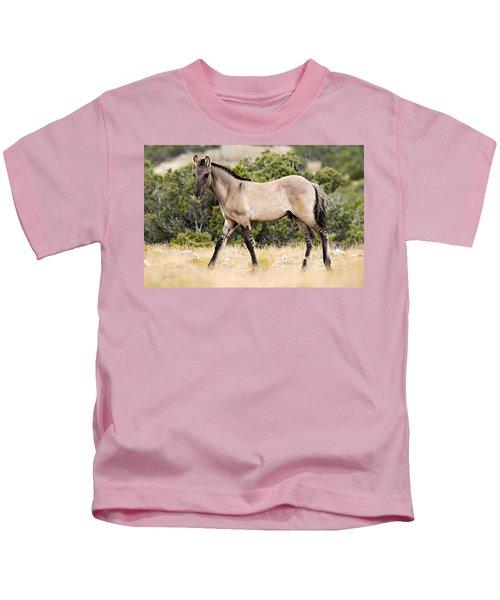 Kiger Colt Kids T-Shirt