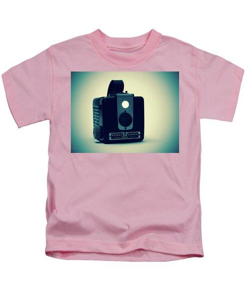 Kodak Brownie Kids T-Shirt