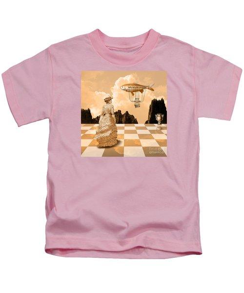 Lady Kids T-Shirt