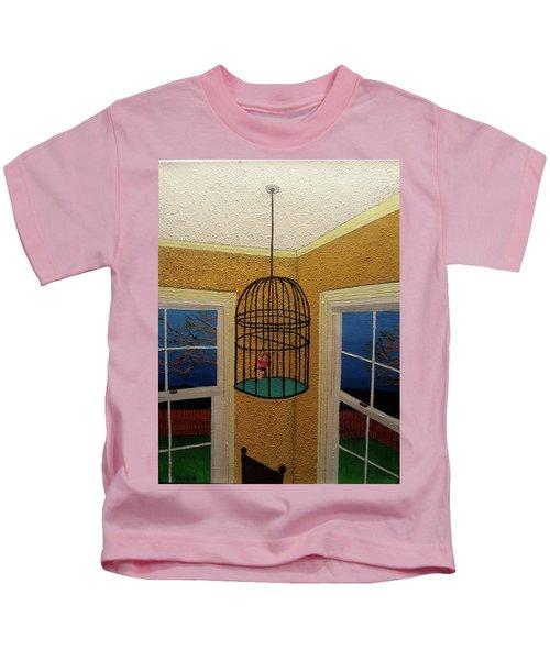 Lady Bird Kids T-Shirt