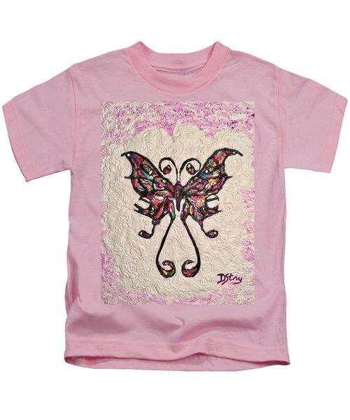 Lady T Kids T-Shirt