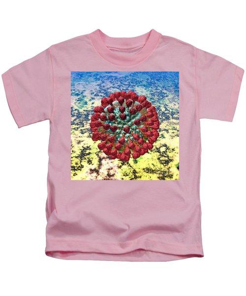 Lassa Virus Kids T-Shirt