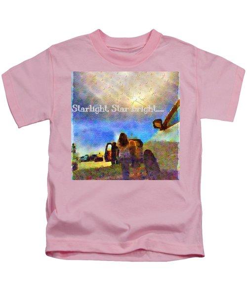 Hometown Wishes Kids T-Shirt