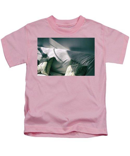 Leftover Light Kids T-Shirt