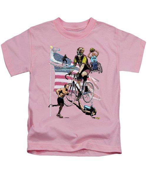Lemon Aid Kids T-Shirt
