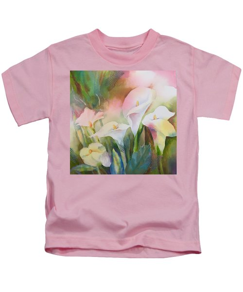 Lily Light II Kids T-Shirt