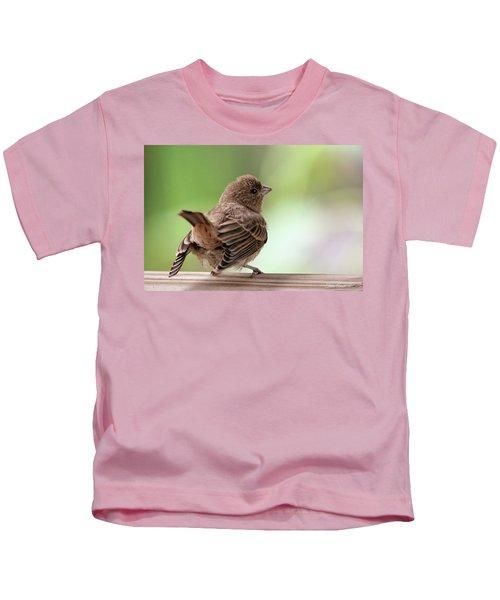 Little Bird Kids T-Shirt