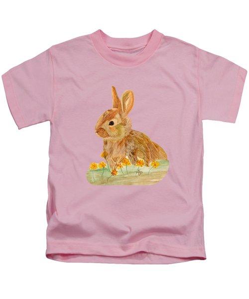 Little Rabbit Kids T-Shirt