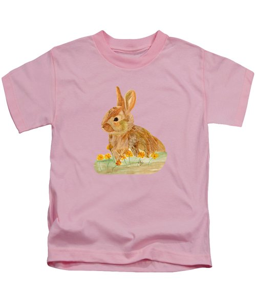 Little Rabbit Kids T-Shirt