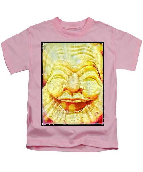 Live, Love, Laugh Kids T-Shirt