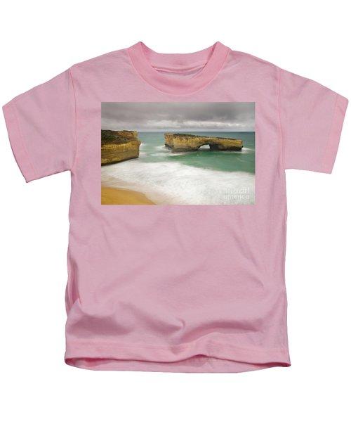 London Bridge 2 Kids T-Shirt