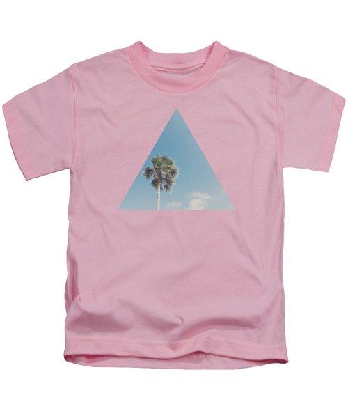 Lone Palm Kids T-Shirt