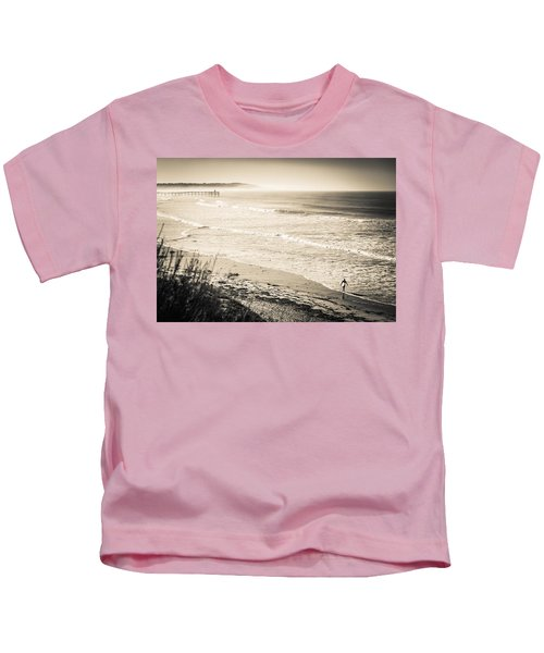 Lonely Pb Surf Kids T-Shirt