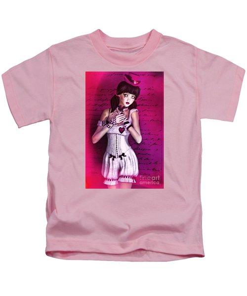 Love Doll Kids T-Shirt