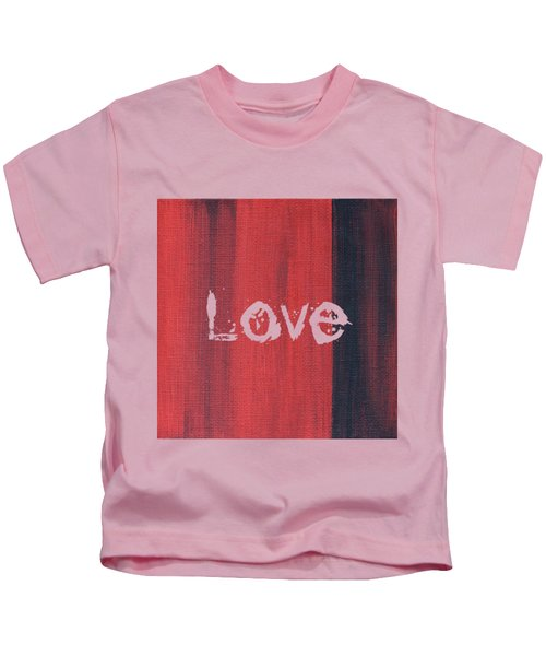 Love Kids T-Shirt