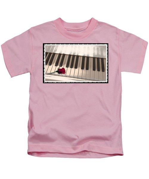 Love Notes Kids T-Shirt