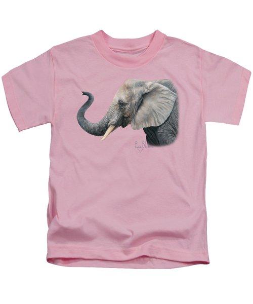 Lucky Kids T-Shirt by Lucie Bilodeau