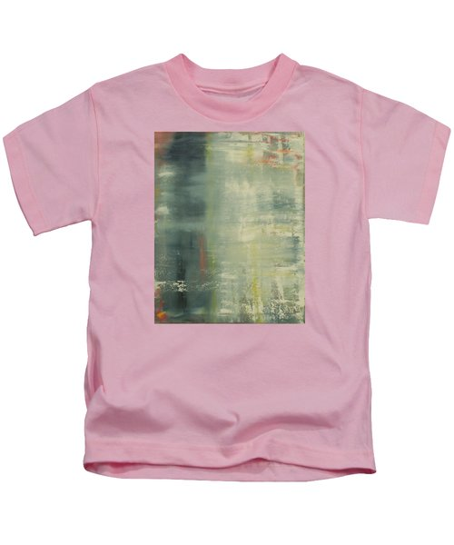 Venetian Lagoon Kids T-Shirt