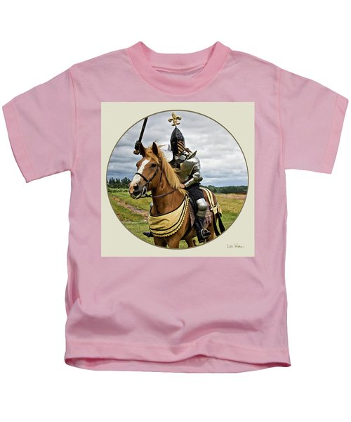 Medieval And Renaissance Kids T-Shirt