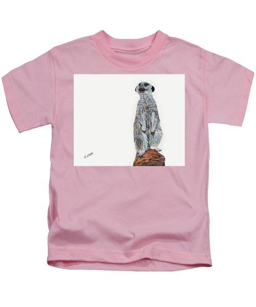 Meer Curiosity Kids T-Shirt