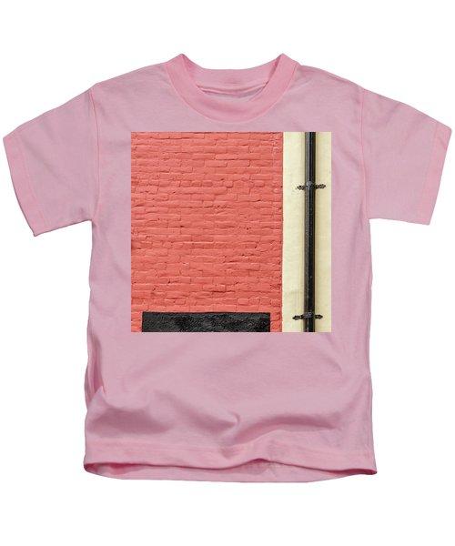 Mews Spout Kids T-Shirt