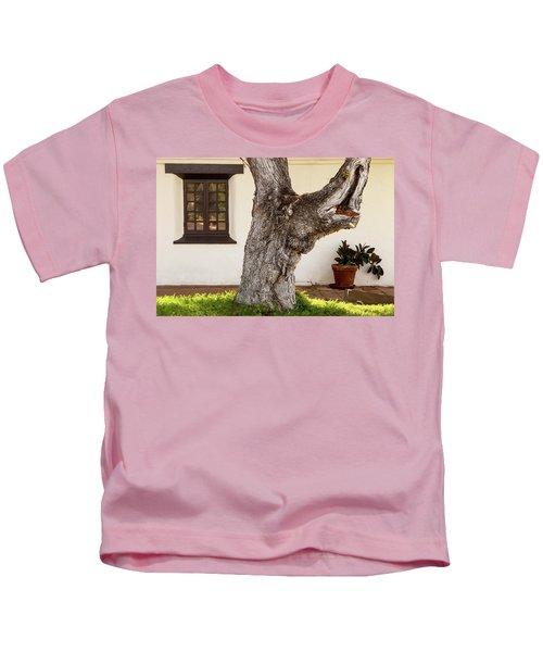 Mission Tree Kids T-Shirt