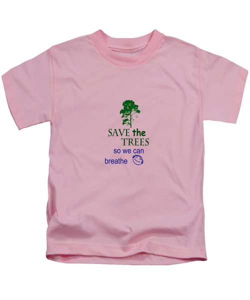 Mists Of Time  Kids T-Shirt