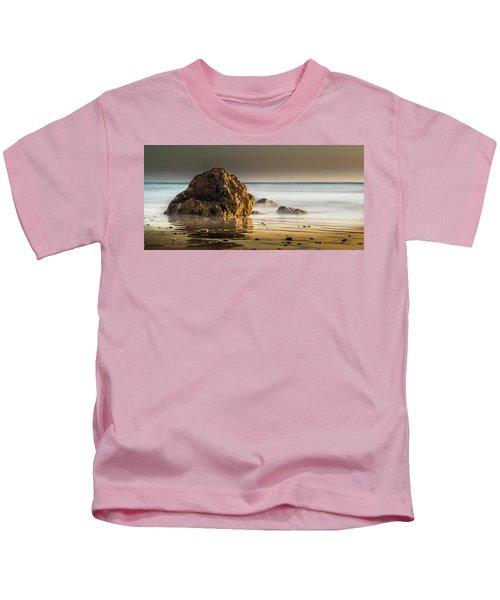 Misty Rock Kids T-Shirt