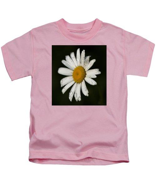 Morning Daisy Kids T-Shirt