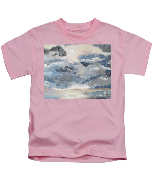 Mountain Mist Kids T-Shirt