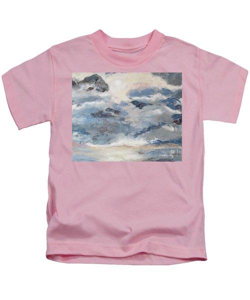 Mountain Mist Kids T-Shirt