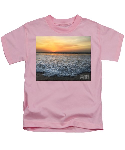 Moving In Kids T-Shirt