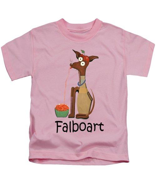 My Applehead Chiwawa Kids T-Shirt