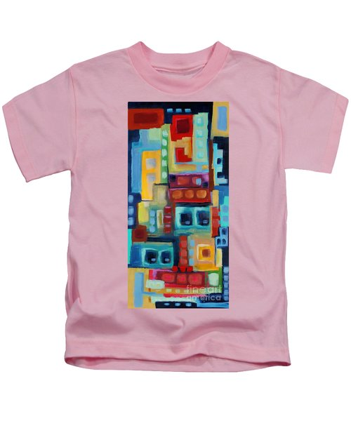 My Jazz N Blues 3 Kids T-Shirt