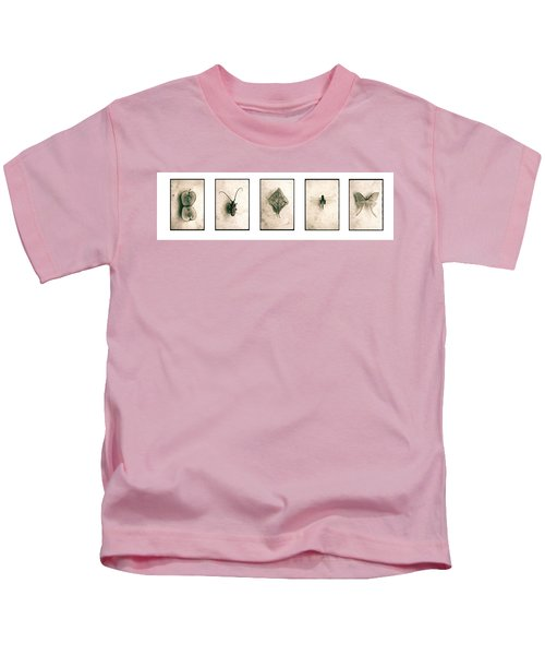 Nature Series Kids T-Shirt