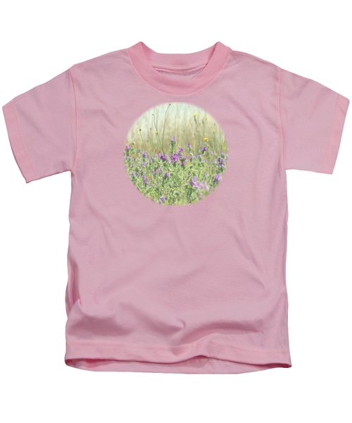 Nature's Graffiti Kids T-Shirt
