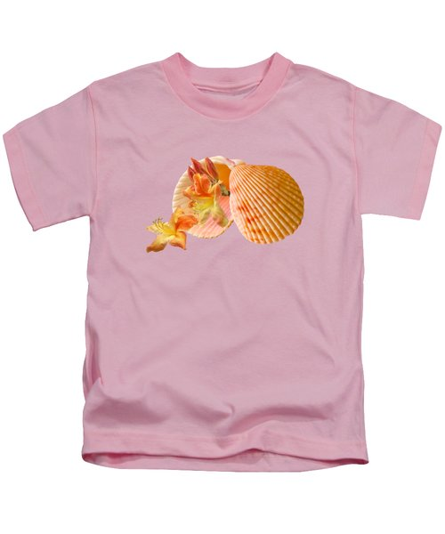 Nature's Sunshine Gems Kids T-Shirt