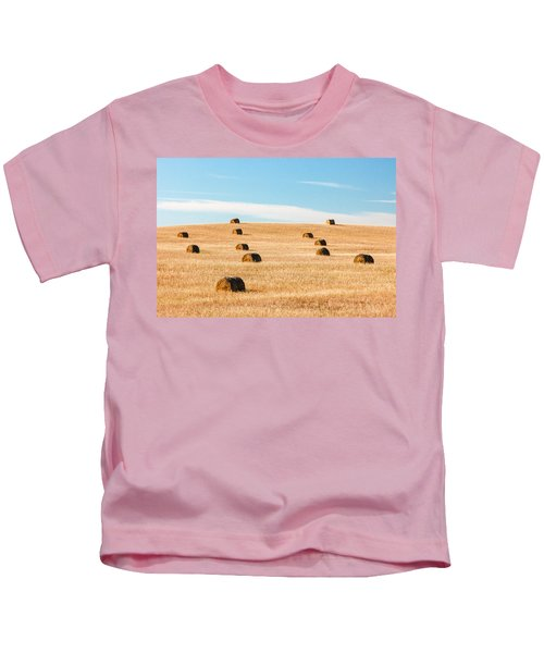 Nearly Covered Kids T-Shirt