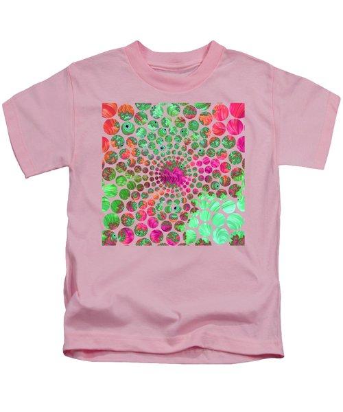 Neon Dream Kids T-Shirt