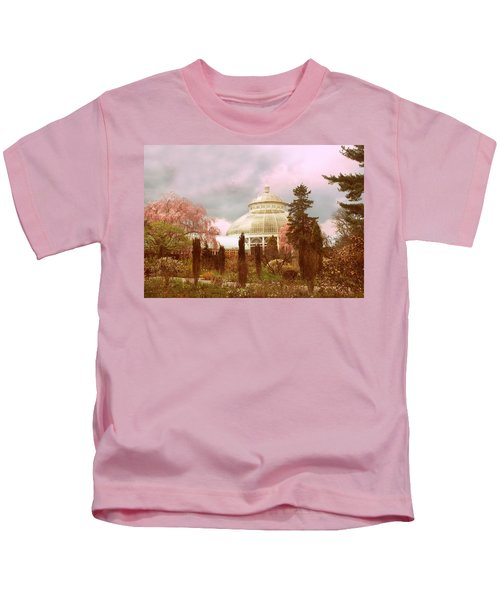 New York Botanical Garden Kids T-Shirt