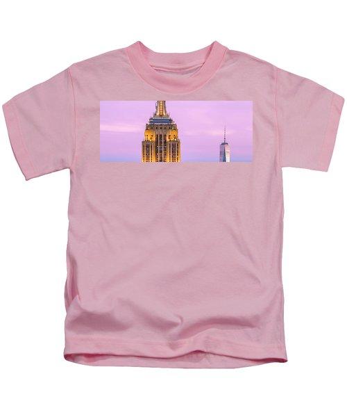 New York Giants Kids T-Shirt