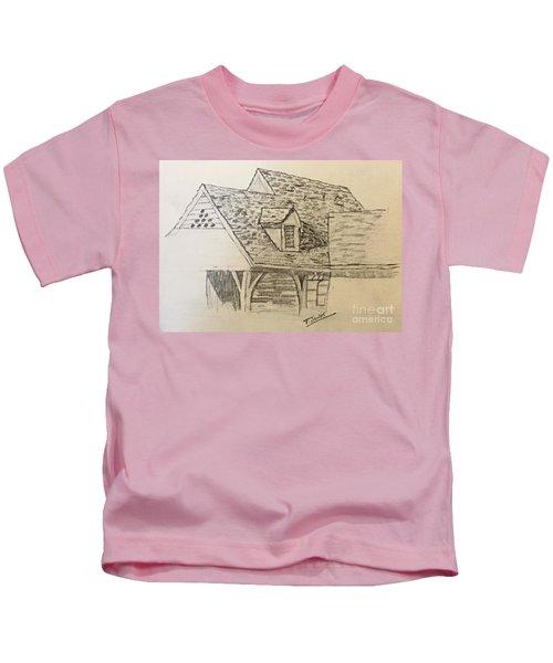 Nice Lines Kids T-Shirt
