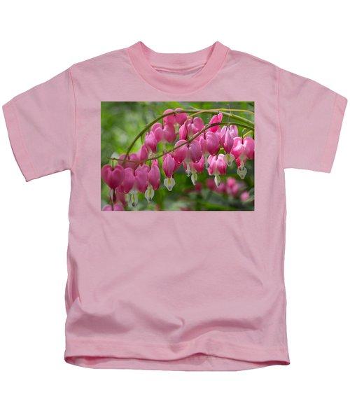 Bleeding Heart Kids T-Shirt