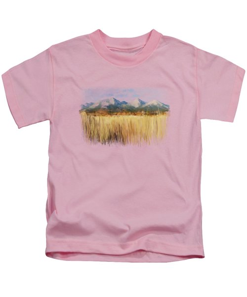 Not Far Away Kids T-Shirt