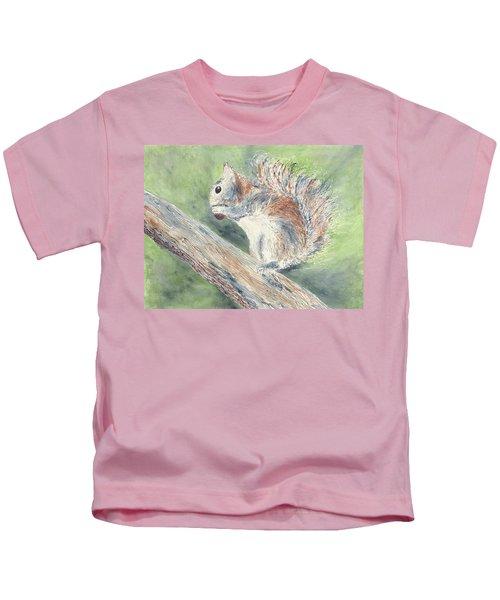 Nut Job Kids T-Shirt