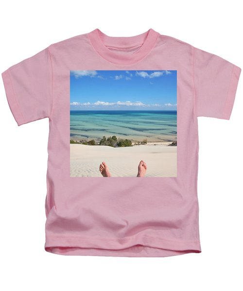 Ocean Views Kids T-Shirt