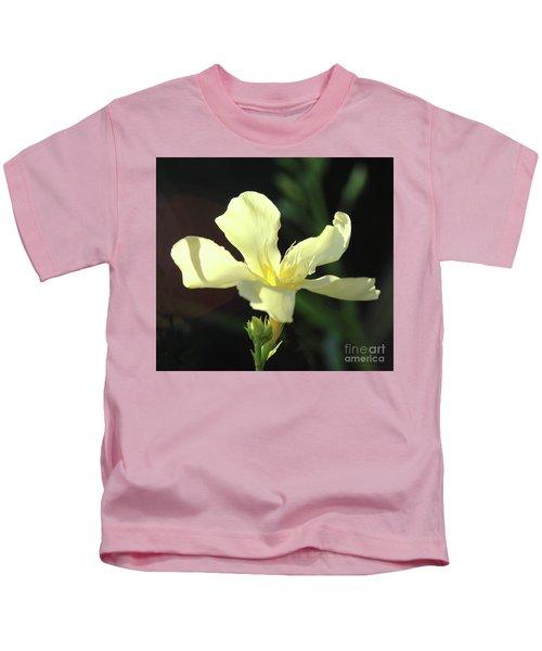 Oleander Marie Gambetta 1 Kids T-Shirt