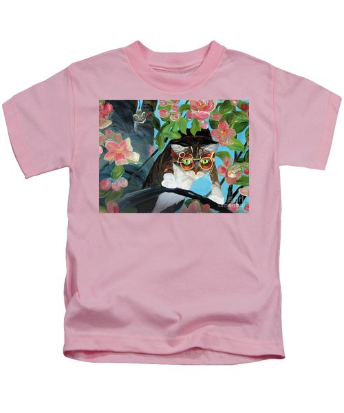 On The Hunt Kids T-Shirt