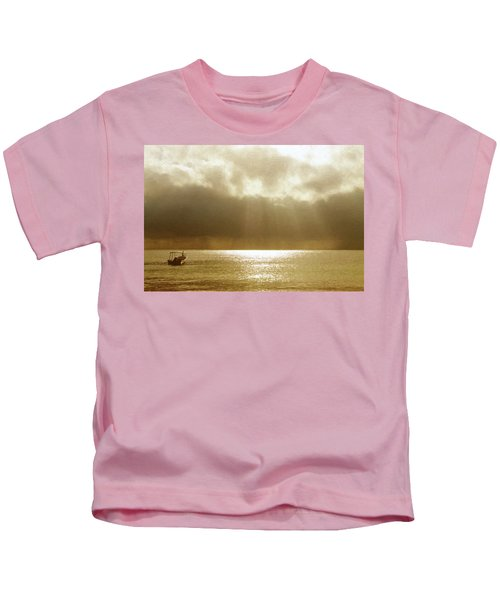One Boat Kids T-Shirt