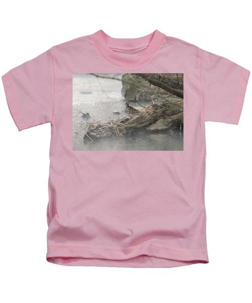 One Little Ducky Kids T-Shirt